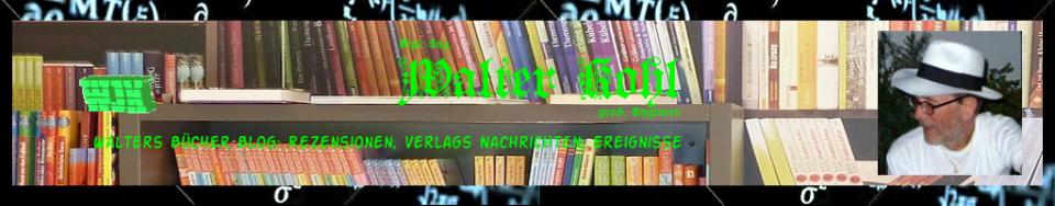 Walters Bücher