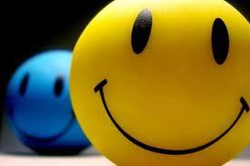 Para ser feliz necesitas pensar positivamente