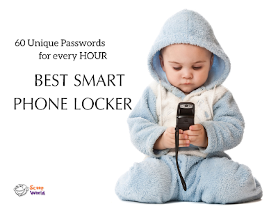 best screen locker for android mobiles