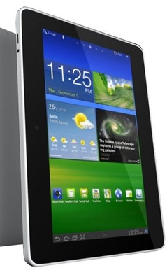 Lava launched E-Tab Xtron 7-inch Android Tablet