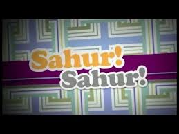 Project Pop – Sahur! Sahur!