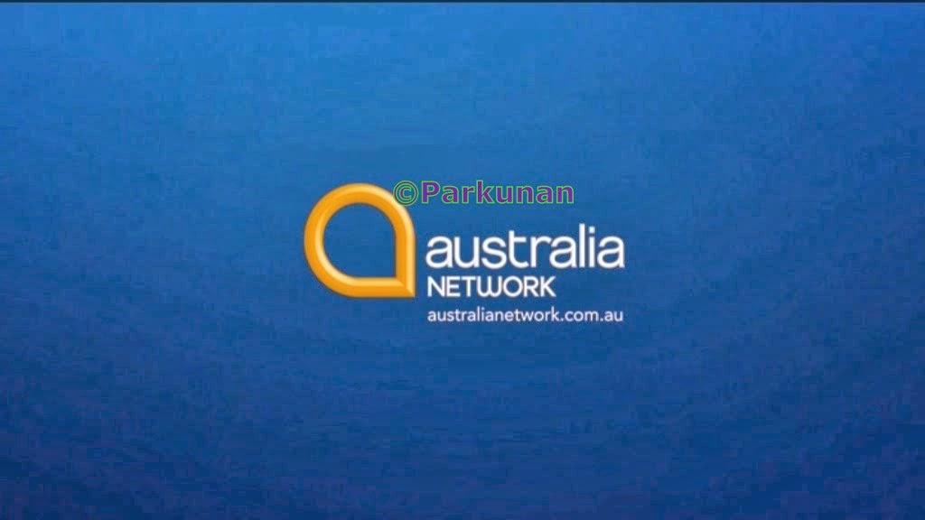 Australia Network (ABC) FTA on Intelsat 20. ~ Gunasat