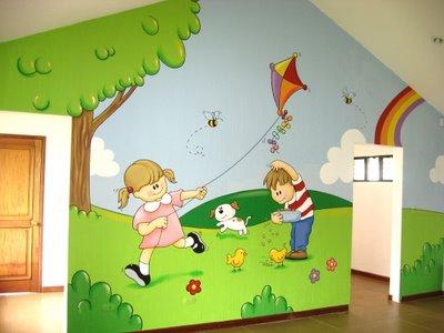 Lina paola colorado estudios realizados for Jardines murales