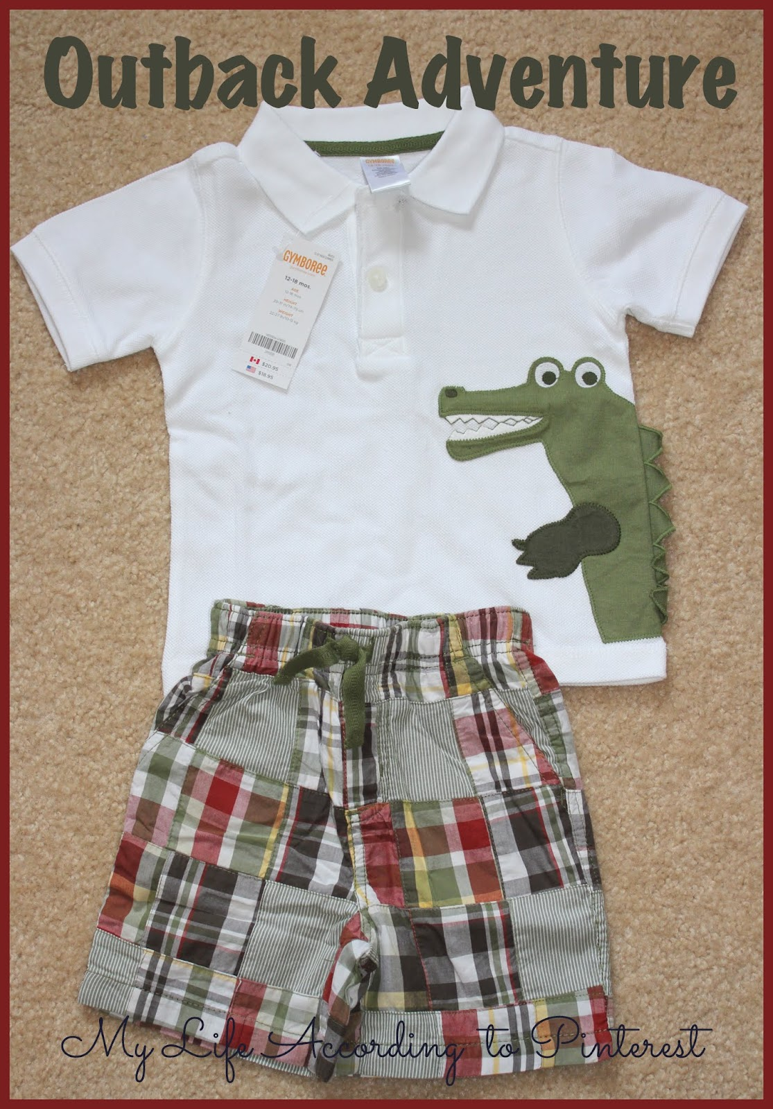 70f80cc68 My Life According to Pinterest: Dress up your little girl or guy ...