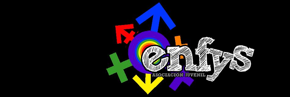 Enfys - Asociación Juvenil Andaluza de Jóvenes contra la Intolerancia y pro DDHH. ENFYS.COM