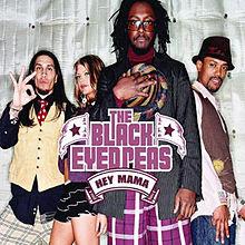Hey Mama - The Black Eyed Peas