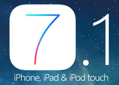 Download iOS 7.1 Beta IPSW