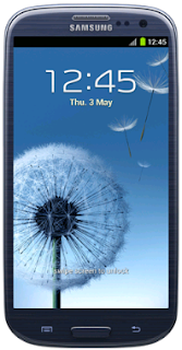 Rumor: The Launch of Samsung GALAXY S III (Pebble Blue) on May 29th Will be Delayed