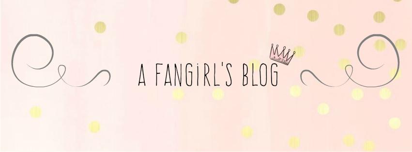 A fangirl's blog