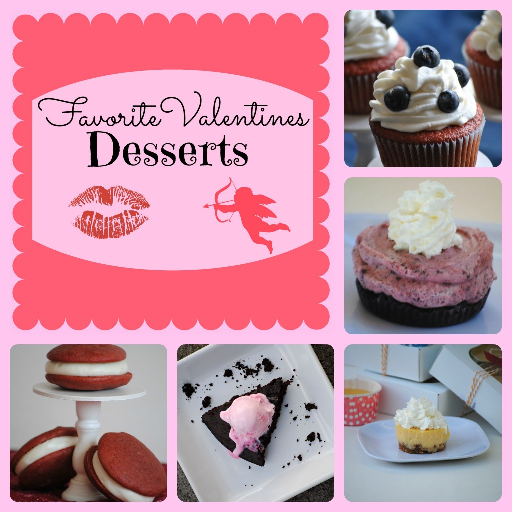 The farm girl recipes favorite valentines desserts - Desserts valentines day ...