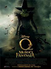 Oz Un Mundo De Fantasia (2013)