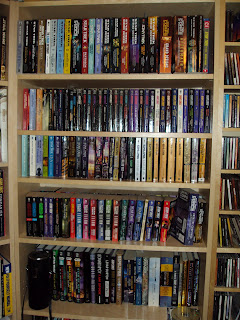 Star Trek Book Collection (15 Paperbacks)