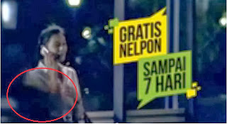 Inilah Enam Penampak Misterius Yang Ada Di Iklan TV Indonesia