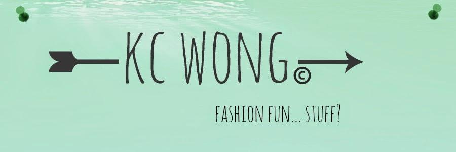 K C Wong
