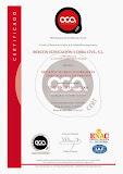 UNE EN ISO 9001:2008