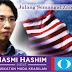 AJL 26 - Politik tidak menghalang saya berkarya, Nasmi Hashim (KetuaCabang PKR, Parit Sulong)