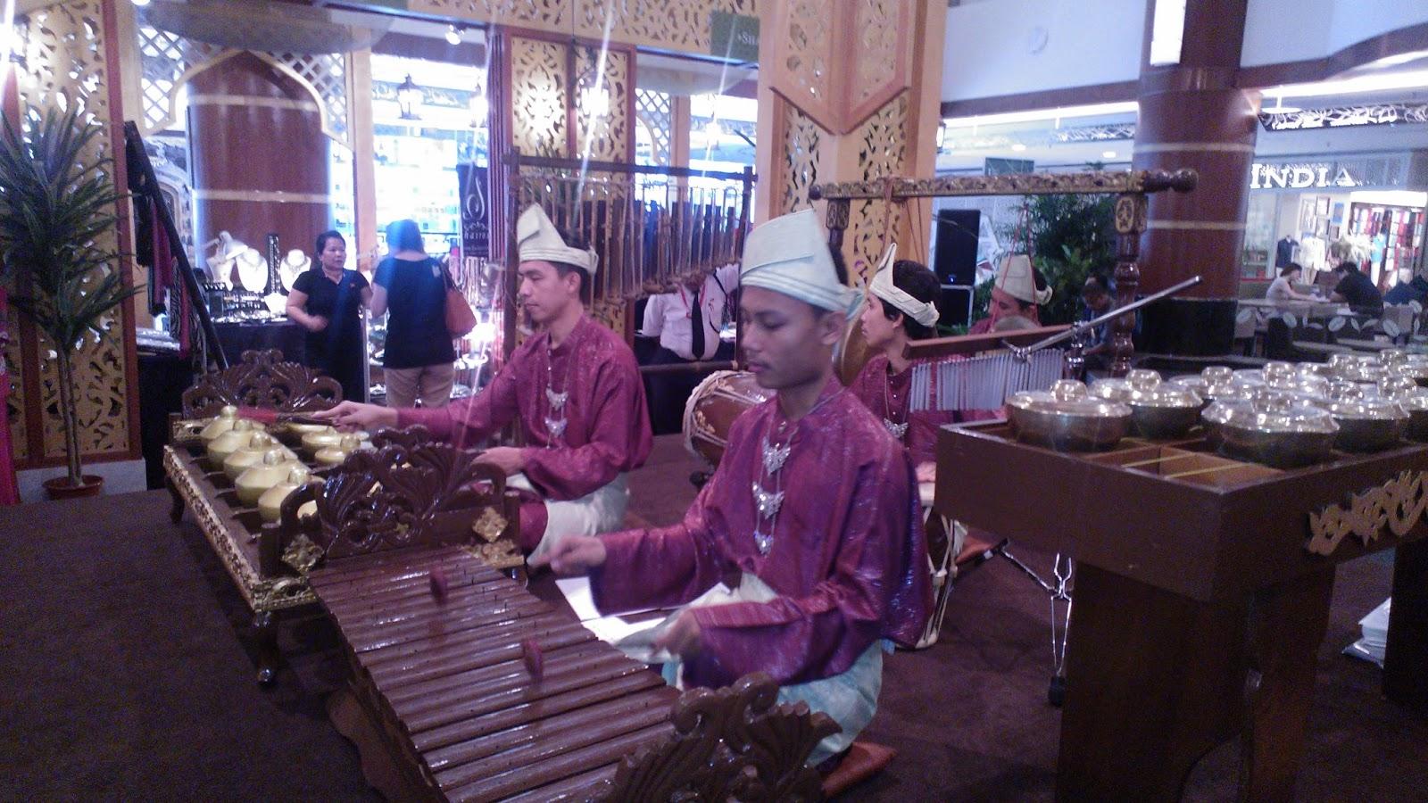 kuala lumpur music journey live malaysia