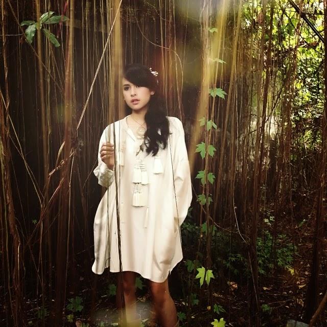 Kumpulan Foto Maudy Ayunda Terbaru