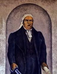 Murales de Diego Rivera. Morelos