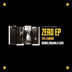 C-L-C 「ZERO EP」
