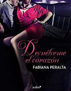 Devuelveme el corazon- Fabiana Peralta