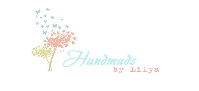 HandMade by Lilya
