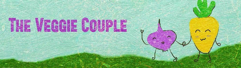 The Veggie Couple