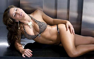 Mickie James Hot