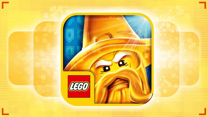 Lego Nexo Knights Merlok 2.0 Atak Güç Hileli MOD APK İndir-androidliyim