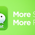 WeChat latest version Ipa file free download for iphone.