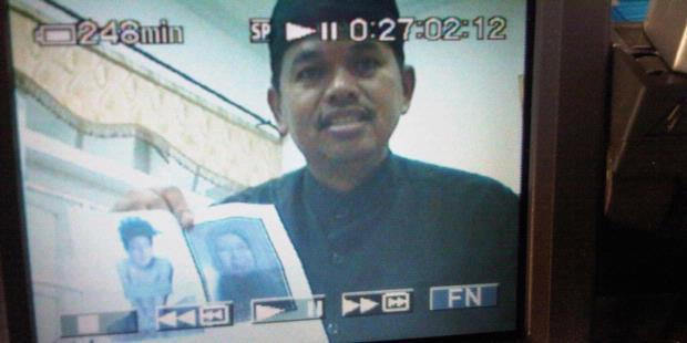 Foto Bugil Istri Bupati Purwakarta | Foto Bugil Anne Ratna Mustika