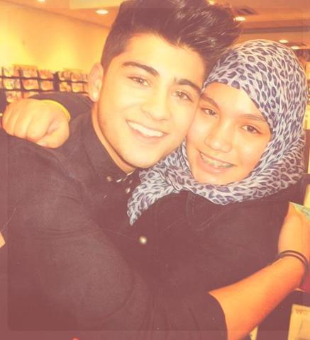 Merciful Servant: Zayn Malik is Muslim Zayn Malik Pakistani Family