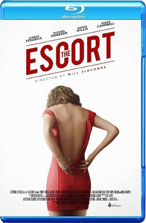 The Escort BRRip BluRay 720p
