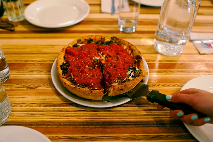 Where to eat in San Francisco _ North Panhandle