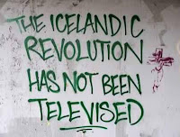 media blackout from iceland
