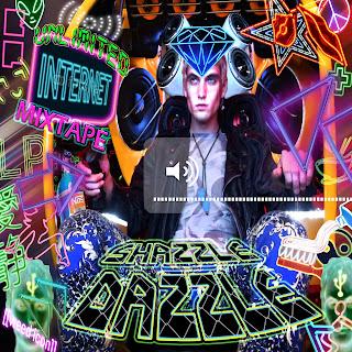 THE UNLIMITED INTERNET MIXTAPE EP: CONCEPT LP BEST ALBUM OF 2K12