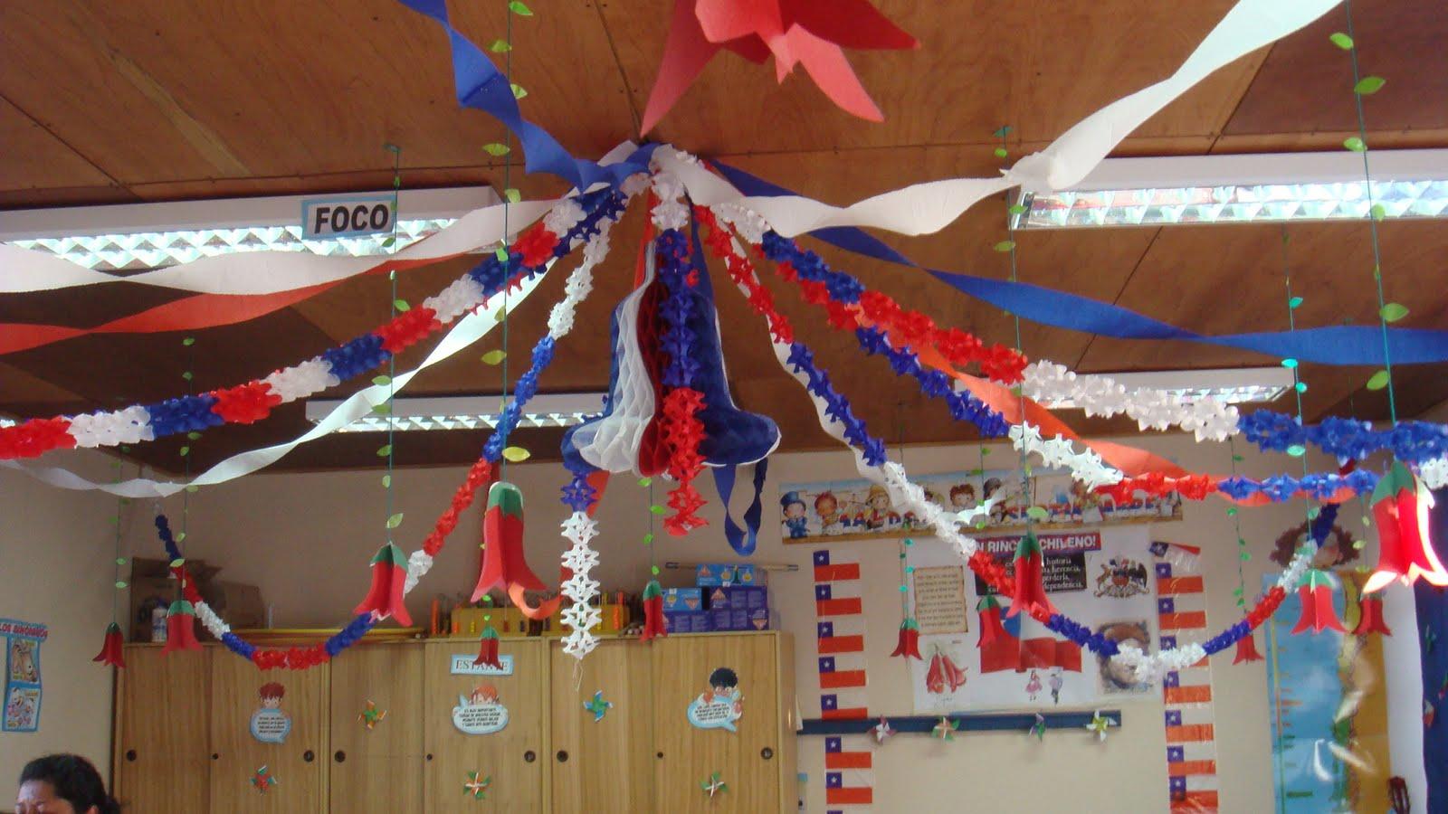 Escuela de decoracion para fiestas adornos para fiestas for Escuela de decoracion