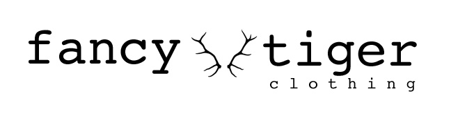Fancy Tiger Clothing, a boutique for the modern man & woman