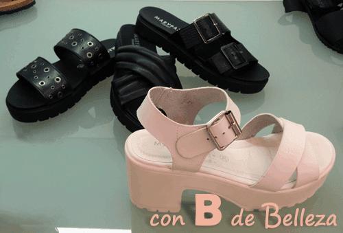 Zapato track