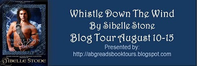 Whistle down the wind banner