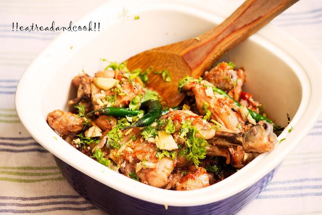peshawari karahi chicken recipe with tomatoes only