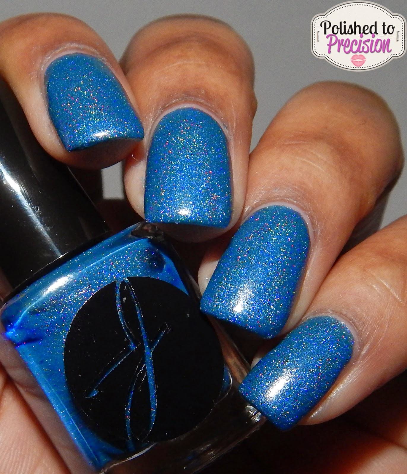 Jior Couture Oh Holo Night