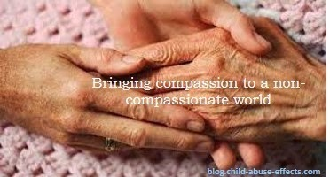 Compassion in an Non-Compassionate World