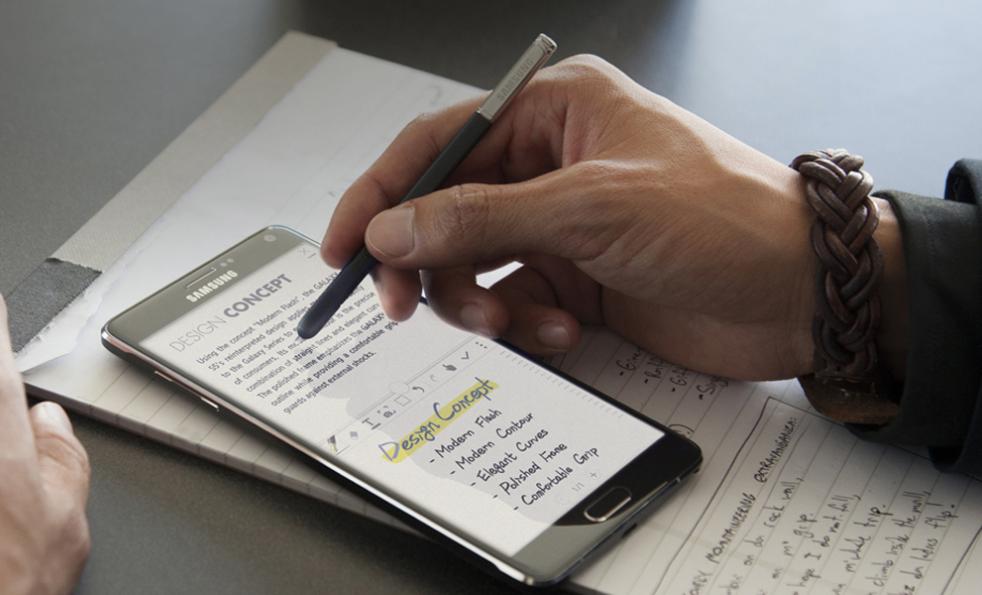Funzioni S Pen Note 4. La guida completa a tutte le funzioni
