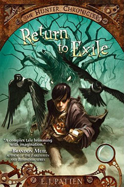 Return to Exile by E.J. Patten