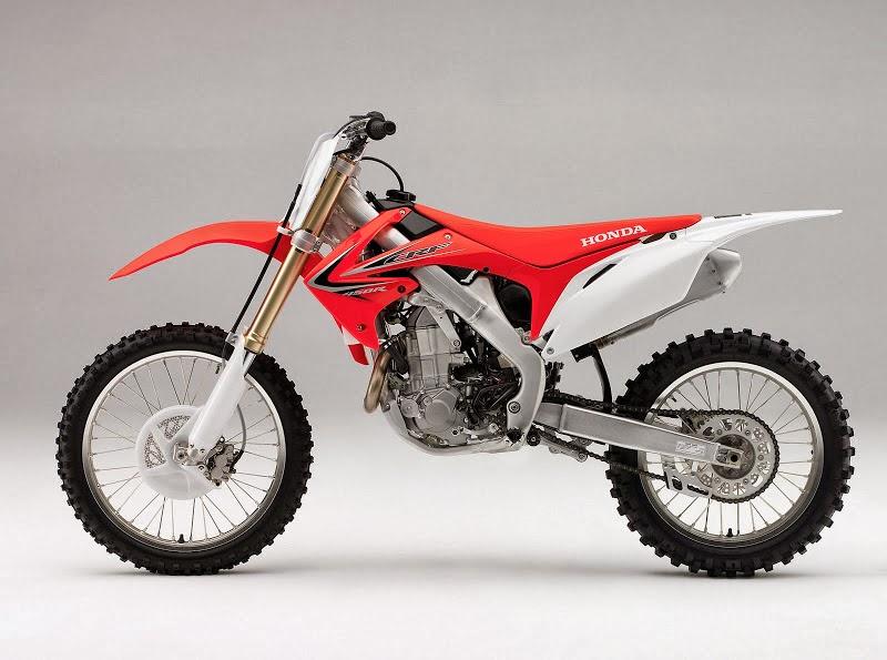 Kumpulan Gambar Modif Motor Cross Keren Terbaru 2014