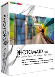 HDRsoft Photomatix Pro 4.2.2 Portable