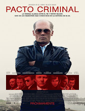 Black Mass (Pacto criminal) (2015)  [Vose]