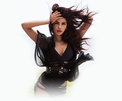Sneak Peak :EXCLUSIVE Priyanka Chopra and Pitbull's new music video gallery