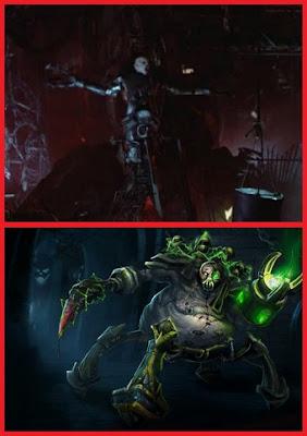 Overdog Spacehunter - Urgot League of Legends